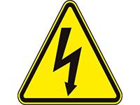 Знак</br> электробезопасности