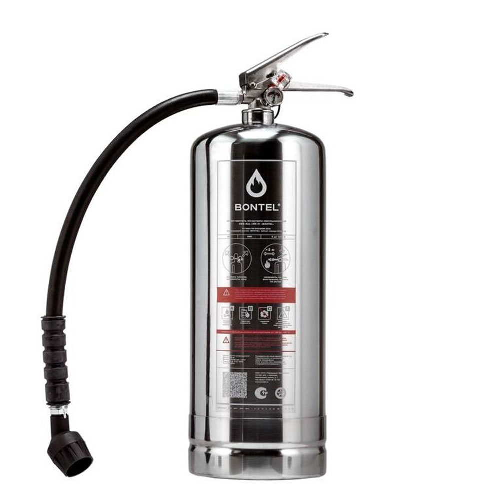 Огнетушитель переносной Bontel-5