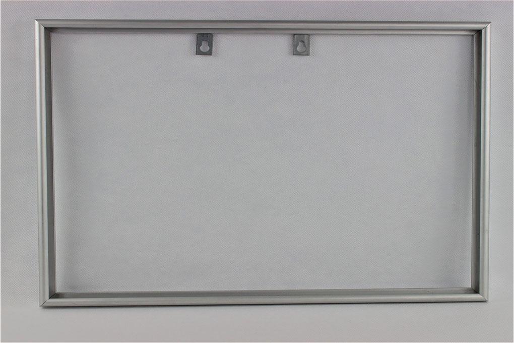 Алюминиевая рамка плана эвакуации по гост